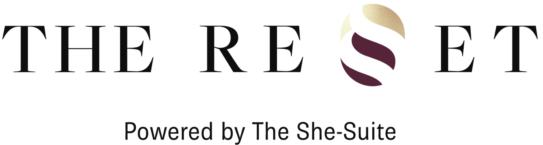 the reset powered by the she-suite
